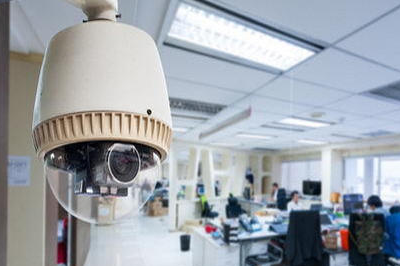 Securing Your homes & offices with our Surveillance Cameras